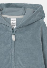 Carter's - CARDI SET - Tracksuit - blue - 2