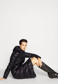 Blauer - IMPERMEABILE - Down coat - black - 3