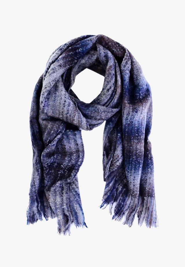 ORMELLE - Sjal / Tørklæder - dark blue