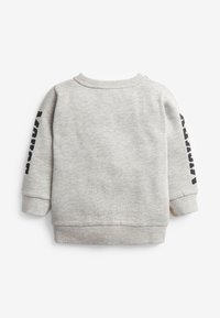 Next - MICKEY MOUSE JERSEY CREW NECK SWEATER - Maglione - grey - 1