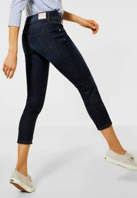 Street One - Slim fit jeans - blau - 2