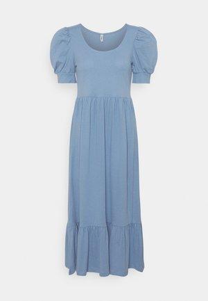ONLMAY LIFE PUFF DRESS - Maxi dress - allure