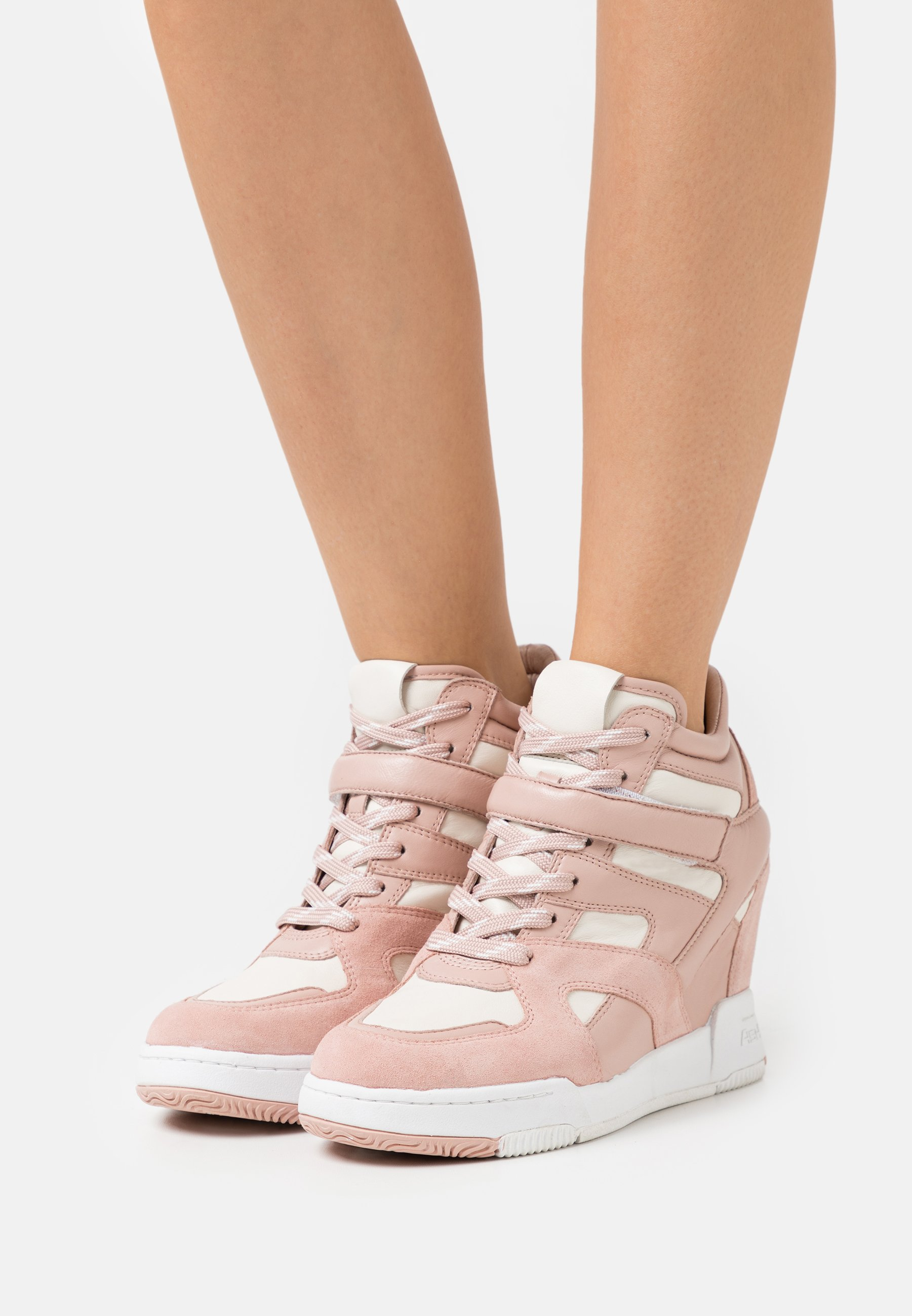 Women BODY - High-top trainers