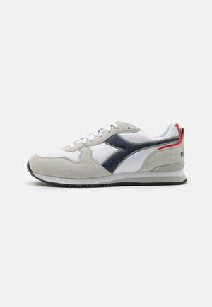 OLYMPIA UNISEX - Trainers - white/corsair