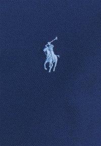 Polo Ralph Lauren - SLIM-FIT STRETCH MESH POLO - Polo - harrison blue - 2