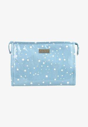 STARS - Wash bag - blau