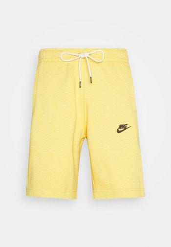 REVIVAL - Shorts - solar flare/smoke grey