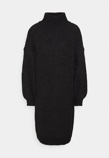 NMROBINA HIGH NECK DRESS