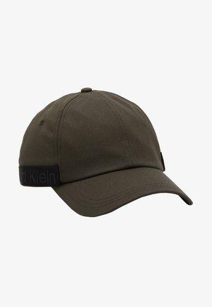 NASTRO LOGO - Cap - green