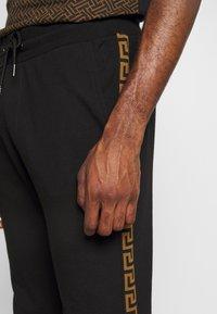 Zign - Spodnie treningowe - black - 4