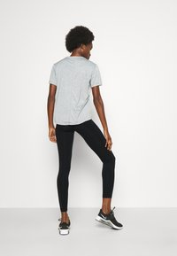 Nike Performance - Medias - black/white - 2