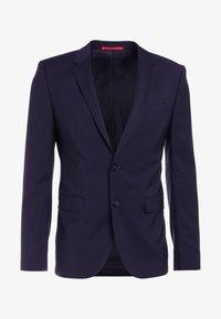 HUGO - ALDONS - Suit jacket - dark blue - 5