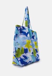 STUDIO ID - TOTE BAG L - Shopping Bag - multicoloured/blue - 3