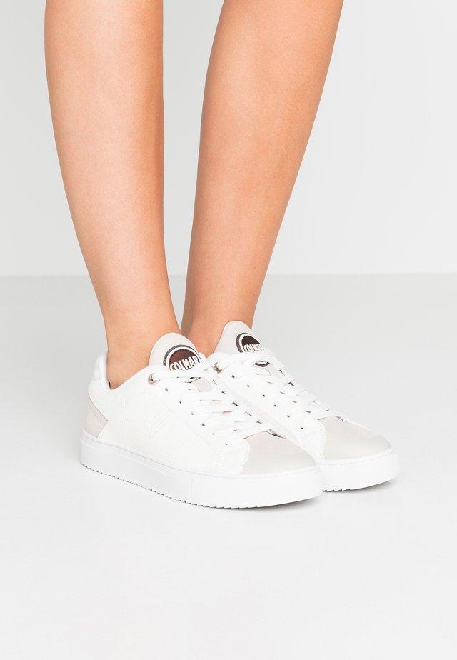 BRADBURY HERA - Sneakers basse - white
