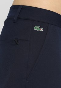 Lacoste Sport - Kalhoty - navy blue - 5