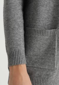 ONLY - ONLLESLY - Cardigan - medium grey melange