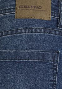 Blend - TWISTER  - Slim fit jeans - denim middle blue - 6