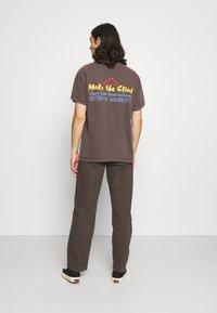 Jaded London - CARPENTER - Cargo trousers - brown - 2