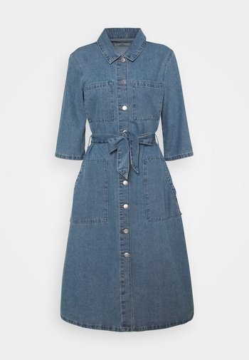 JDYATHENA BELT DRESS