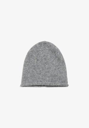 EDDAA - Beanie - frozen mid grey melange