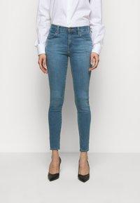 J Brand - SOPHIA MID RISE - Jeans Skinny Fit - joy - 0