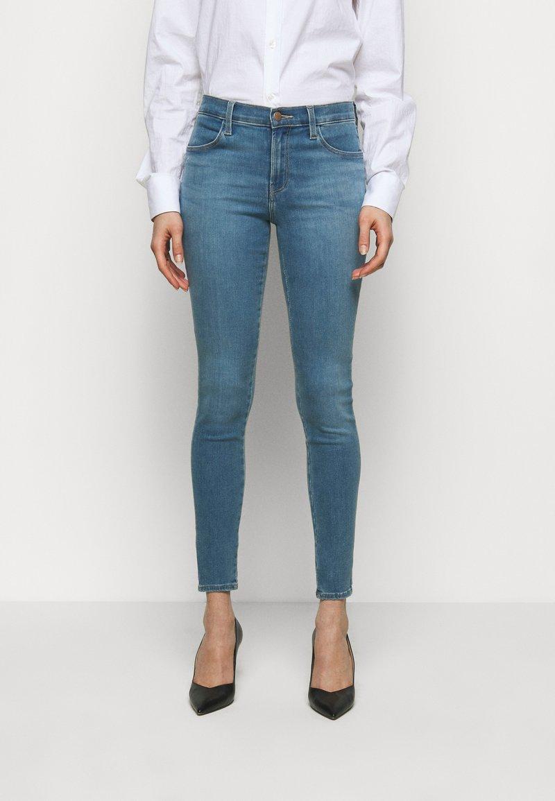 J Brand - SOPHIA MID RISE - Jeans Skinny Fit - joy