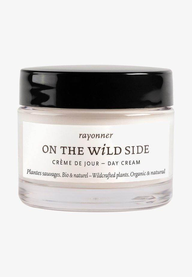 DAY CREAM - Dagcreme - -
