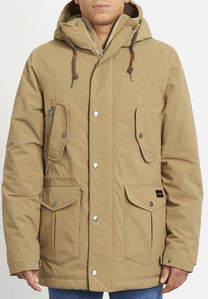 STARGET COASTER JACKET - Winter coat - sanddune