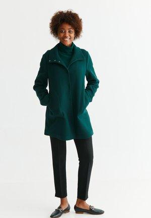 LILIKA - Krátký kabát - dark green