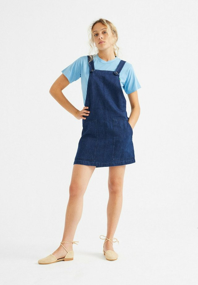 Denim dress - demin