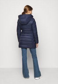 Save the duck - GIGAY - Winter coat - navy blue - 2