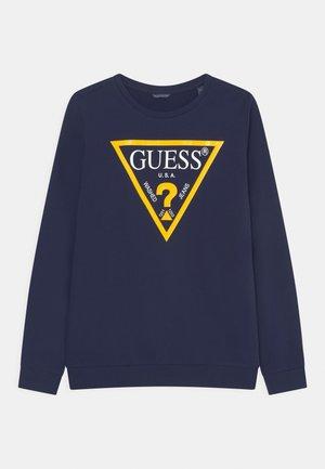 JUNIOR CORE - Sweatshirt - deck blue