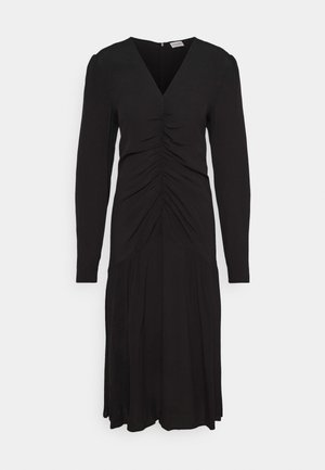 SOHA - Vestito estivo - black