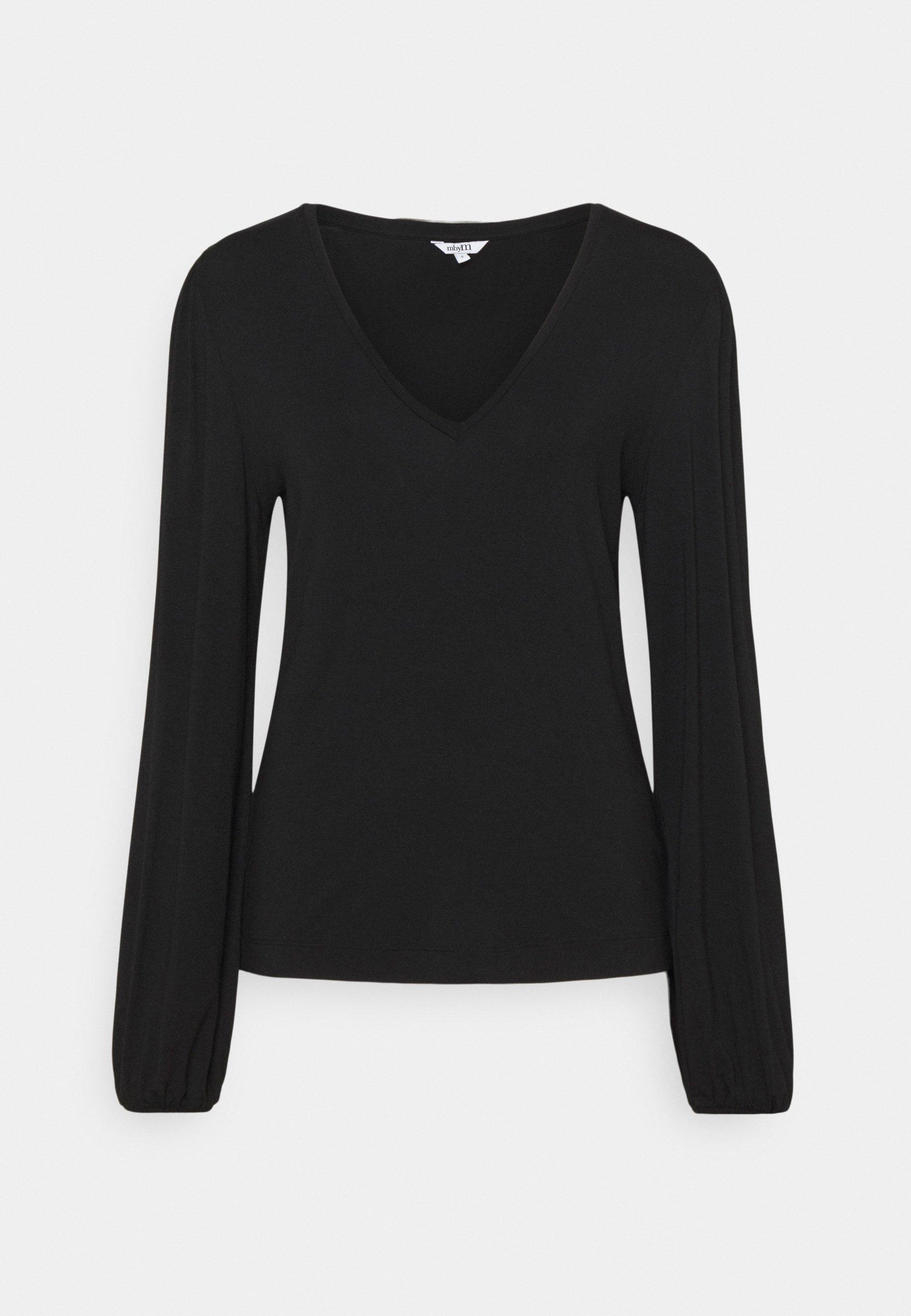 Women CHANTELL - Long sleeved top