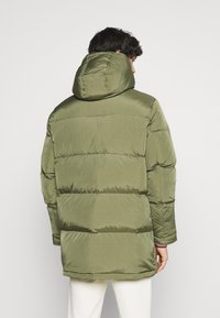 Tommy Hilfiger - Down coat - green - 2