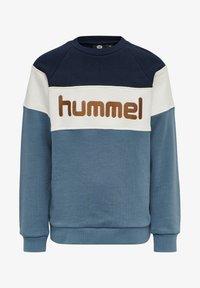 Hummel - CLAES  - Sweatshirt - china blue - 1