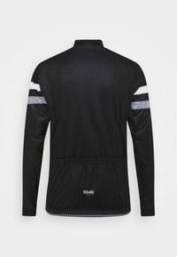 8848 Altitude - CHERIE JACKET LEOPARD - Training jacket - black - 6