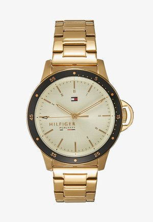 LADIES DIVER - Watch - gold-coloured