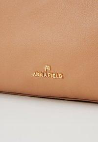 Anna Field - Handbag - beige - 5