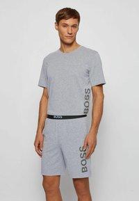 BOSS - IDENTITY - Pyjama bottoms - grey - 0