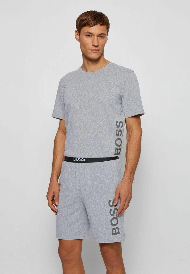 IDENTITY - Pyjama bottoms - grey