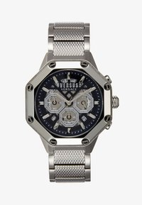 Versus Versace - KOWLOON PARK - Chronograph watch - silver-coloured - 0