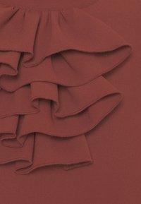 See by Chloé - Denní šaty - blushy tan - 7