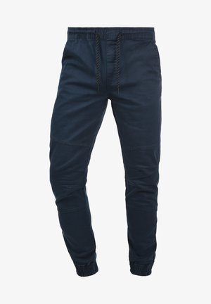 HENAKO - Pantalon de survêtement - insignia blue