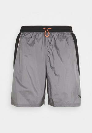 RUN LAUNCH SHORT - kurze Sporthose - castlerock