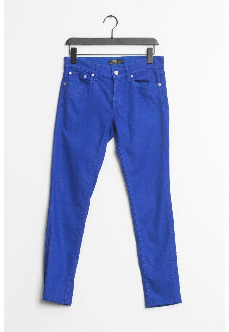 Polo Ralph Lauren - Slim fit jeans - blue