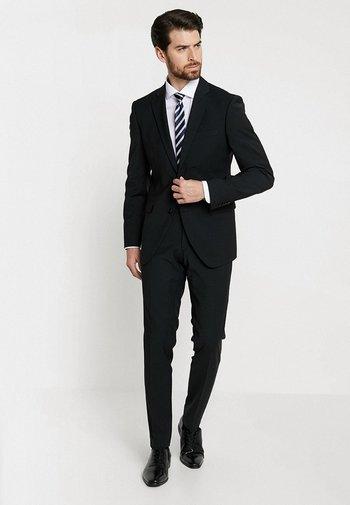TROPICAL ACTIVE - Kostym - black