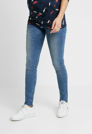 MLSARNIA - Jeans Slim Fit - medium blue denim