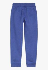 Champion - AMERICAN CLASSICS PIPING CUFF PANTS - Spodnie treningowe - royal blue - 1