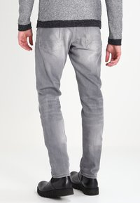 Scotch & Soda - STONE AND SAND - Slim fit jeans - cement melange - 2